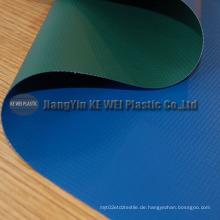 LKW-Plane, Laminierte PVC-Plane