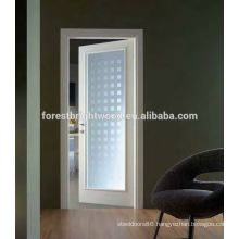 Interior Swinging Wood fiberglass dutch door