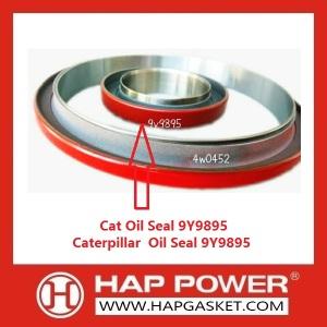 Katzen-Öl-Siegel 9Y9895