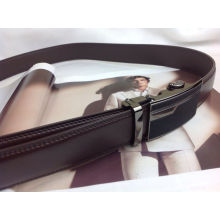 Ratchet Leather Straps (JK-150512C)
