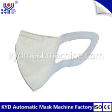 Máscara de poeira ativada de alta velocidade super que faz equipamentos