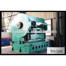 Cnc machine à découper laser / machine à cisaillement mécanique