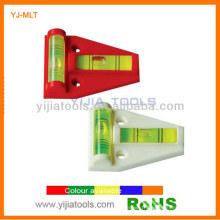 Mini-niveau en plastique YJ-MLT