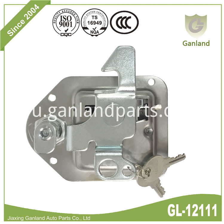 Paddle Handle Latch GL-12111