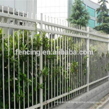 Anping New Design Spear Top Fencing Hot Sale, steel fence/Security System/Security fence