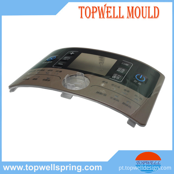 Iml Plastic Mould 40