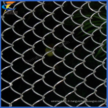 Hot Sale Chain Link Wire Mesh (Fabrication)