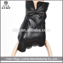 2015 good quality new Shearling Glove