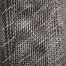 Engranzamento de fio frisado de aço folheado de alumínio