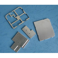 Hardware stamping wheel shaft accessories
