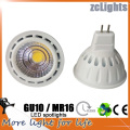 Светодиодные лампы GU10 MR16 2700k Spotlight ((MR16-A6)