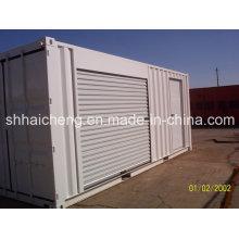 China vorgefertigte Container Häuser zum Verkauf