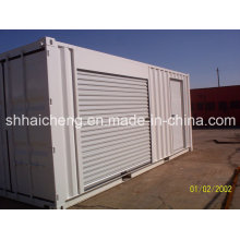 China Prefabricated Container Houses for Sale