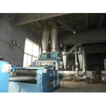 Flexible Graphite Feeding machine