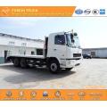 CAMC 6x4 transporte plataforma carregando caminhão 20tons