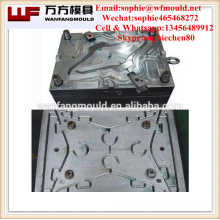 OEM Custom plastic drawing hanger mould/injection molding companies manufacturing hanger mold