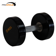 China Supplier Rubber Coated Dumbbell Rack