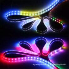 Flexible Low Vot 12V 3528 LED Neon Rope Light