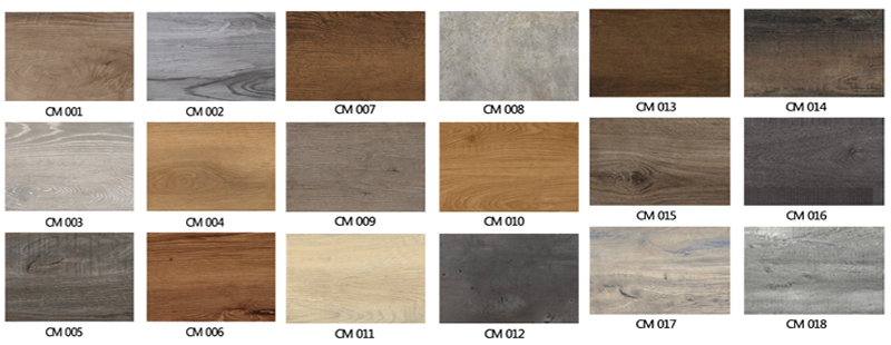 spc plank flooring