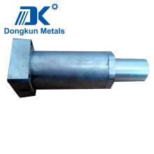 Piezas de metal CNC de acero inoxidable