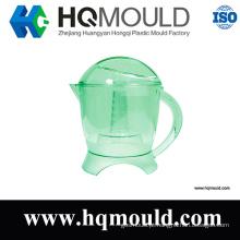 Alta qualidade durável espremedor tampa do molde plástico molde de injeção