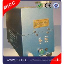 equipo del producto de termopar / cable armado que endereza la máquina