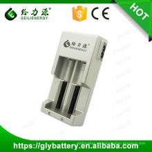 Cargador universal para 14500 17670 18650 Batería de iones de litio recargable