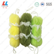 New color special bath long ball