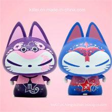 Atacado plástico Kitty mini bebê publicidade brinquedo China ICTI