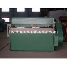 Mini máquina de corte a laser / guilhotina máquina de corte