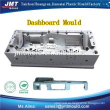 precio de fábrica del molde de las piezas de automóvil del tablero de instrumentos del coche del plástico de la inyección de la alta calidad más popular