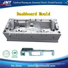Haute qualité injection plastique voiture tableau de bord auto pièces moule usine prix