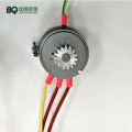 WDD35-10K Rotary Potentiometer for Tower Crane