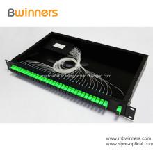 Répartiteur PLC 1x32 sur rack 1U SC APC
