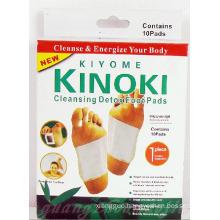 Kinoki Effective Detoxin Foot Patch (MJ666)
