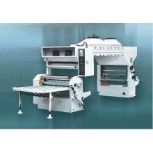 Plastificadora de alta precisão e Multiduty JY-1000/1100