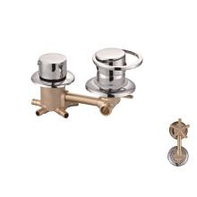 bathroom mixer shower panel faucet
