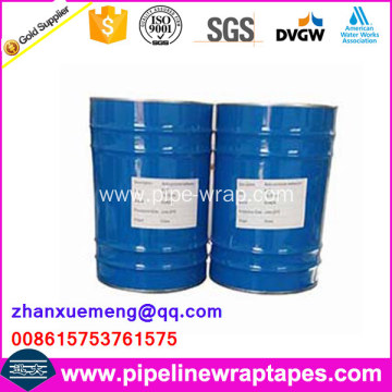 Synthetic butyl rubber anticorrosive primer
