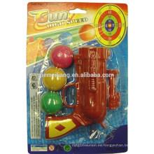 Juguete del arma del tiro de la bola del plástico de JML