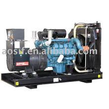 Generador Diesel Doosan 300KW