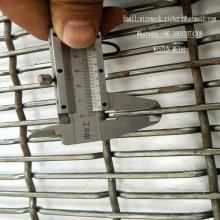 Yt-Y Yt-Y malha de ferro e aço inoxidável em aço inoxidável na China