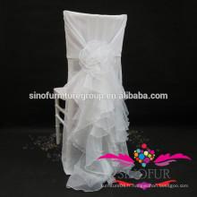 Meilleures couvertures de chaises de mariage à vendre