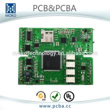 Подгонянный Электронный изготовление PCB&pcba платы Ассамблеи