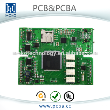 Fabricant électronique adapté aux besoins du client de carte PCB et de PCBA