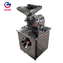 Small Black Rice Cocao Seaweed Powder Milling Machine
