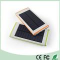 Ultradünnes 3 USB-Solarbatterieleistungs-Bank-Ladegerät für Handy und Laptop (SC-7688)