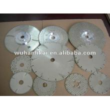 Diamant-Typen von Teng-Werkzeugen