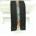 Rainbow Metal Corn Teeth No.8 Zipper