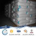 poli amina APAM polielectrolito para tratamiento de agua