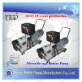 Pompe rotative en acier inoxydable 304, 316 de haute qualité dans des pompes fabriquées en Chine